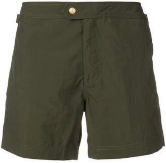 Tom Ford slim-fit swim shorts