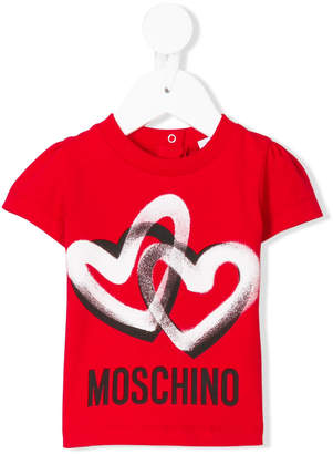 kids red heart top shopstyle rh shopstyle com clothing brand logo heart clothing brand with heart and eyes