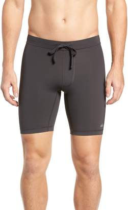 Alo Warrior Compression Shorts