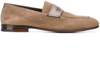 Ermenegildo Zegna L'Asola loafers