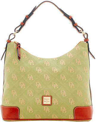 Dooney & Bourke Maxi Quilt Large Erica
