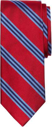 Brooks Brothers Stripe Silk Tie