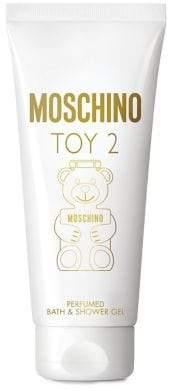Moschino Toy 2 Bath & Shower Gel