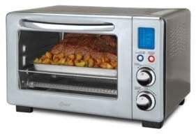 Oster Digital 6-Slice Convection Toaster Oven TSSTTVDGSS03