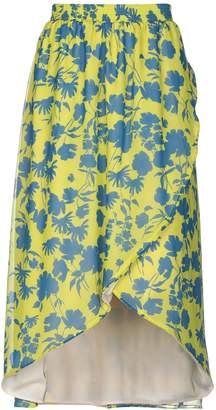 ..,MERCI ,MERCI Long skirts - Item 35389234NE