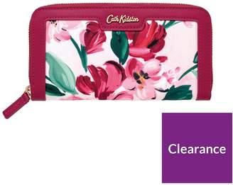 Cath Kidston Aster Wallet - Pink