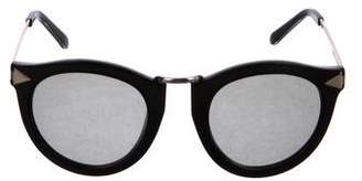 Karen Walker Harvest Tinted Sunglasses