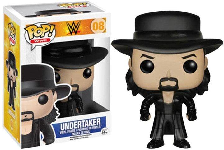 POP WWE: The Undertaker