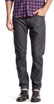 Jean Shop Slim Fit Selvedge Jeans