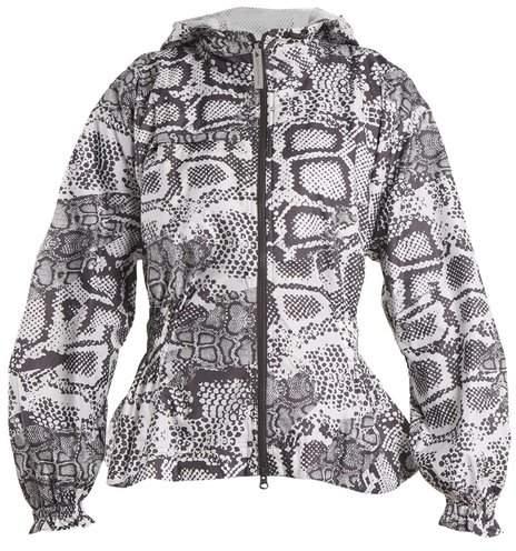 Run Excl python-print performance jacket