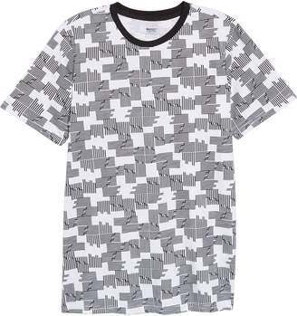 Wesc Print Shirt