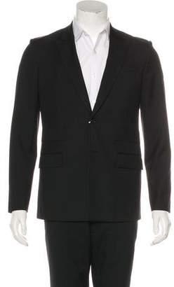 Givenchy Virgin Wool Blazer w/ Tags