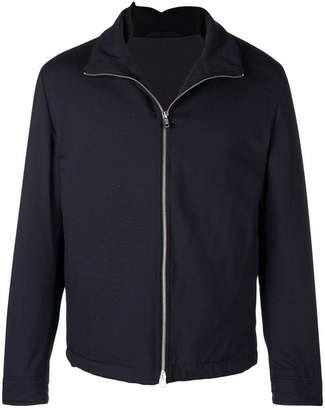 Tiger of Sweden zip lightweight jacket