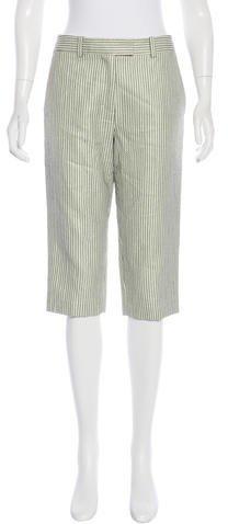 3.1 Phillip Lim3.1 Phillip Lim Embroidered Bermuda Shorts