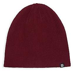 Block Headwear Men's Reversible Ribbed Beanie
