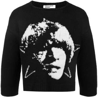 Enfants Riches Deprimes 'Brian Jones' sweater