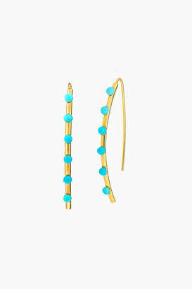 Asha Emilia Petite Earrings