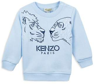 Kenzo Boys' Embroidered Sweater - Baby