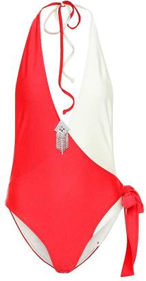 Gucci Embellished swimsuit