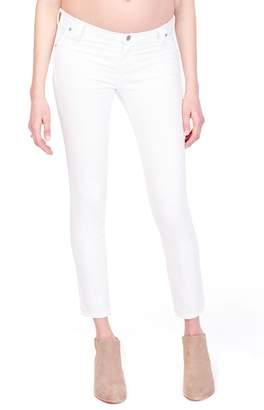 Ingrid & Isabel R) Sasha Maternity Skinny Jeans