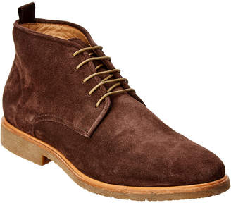 Warfield & Grand Peek Suede Boot
