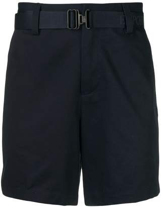 Emporio Armani chino shorts