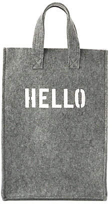 JET (ジェット) - [JET] オリジナルフェルトロゴトートバッグ(2001458991)