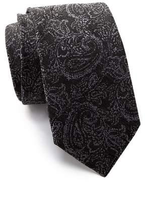 Ben Sherman London Paisley Tie