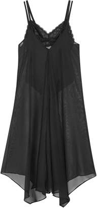 Sam Edelman Nightgown and Bodysuit Set