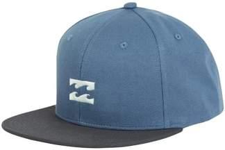 Billabong All Day Snapback Baseball Cap