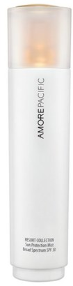 Amorepacific 'Resort' Sun Protection Mist Broad Spectrum Spf 30 $75 thestylecure.com