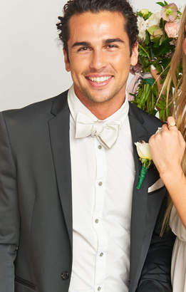 Show Me Your Mumu Josh Bow Tie ~ Show Me The Ring Solid