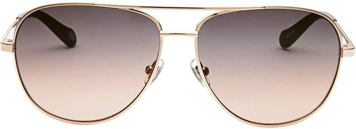 fossil sunglasses y2sj  Fossil FOS3010S0AU2 ladies sunglasses