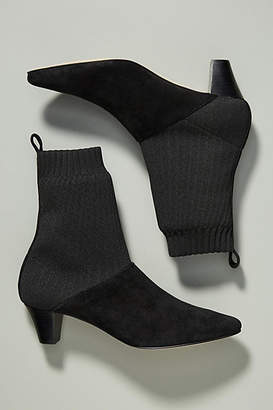 Splendid Nuria Stretch Booties