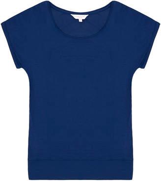 Derek Rose Carla 1 Navy Lounge T-Shirt