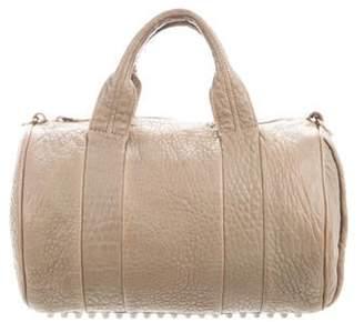 Alexander Wang Dumbo Rocco Duffle Bag rose Dumbo Rocco Duffle Bag