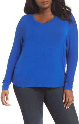 Sejour V-Neck Top
