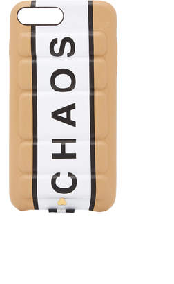 Chaos M'O Exclusive Leather Padded iPhone 7+/8+ Case