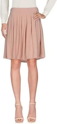 American Vintage Knee length skirts - Item 35319910IG
