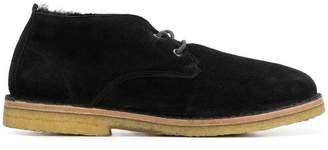 YMC low desert boots