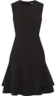 Jason Wu - Crepe Mini Dress - Black $1,495 thestylecure.com