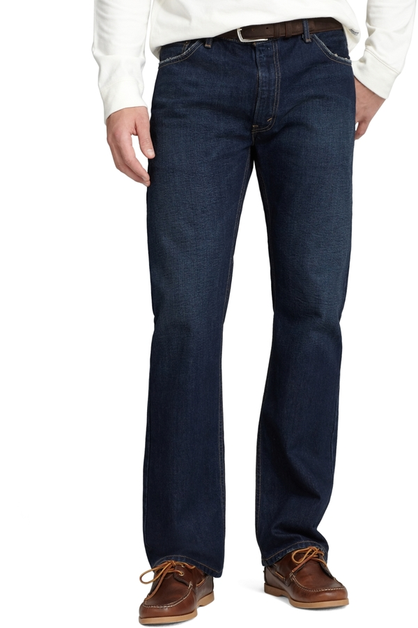 Brooks Brothers Levi's® 505 Regular Fit for