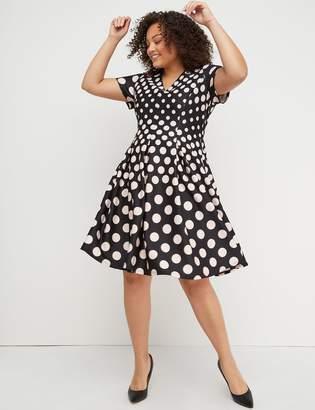 b52a108cc37 Below Knee Length Plus Size Dresses - ShopStyle