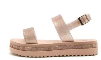 Qupid Brina Platform Sandal
