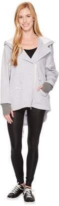 Blanc Noir Ryder Anorak Women's Coat