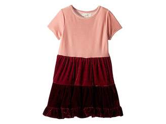 PEEK Khristene Dress (Toddler/Little Kids/Big Kids)