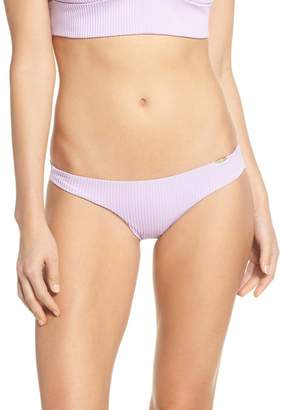 Luli Fama Orillas Del Mar Ruched Bikini Bottoms