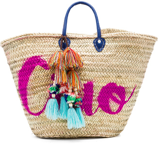 MISA Los Angeles Marrakech 'Ciao' Bag $108 thestylecure.com
