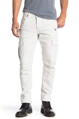 Hudson Jeans Greyson Cargo Biker Skinny Fit Jeans