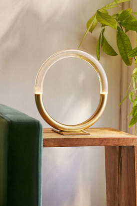 Urban Outfitters Helios LED Table Lamp